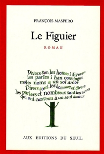 Le Figuier - FrançoisMaspero