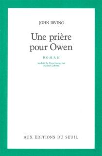 Une prière pour Owen - JohnIrving