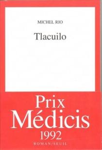 Tlacuilo - MichelRio