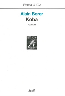 Koba - AlainBorer
