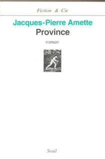 Province - Jacques-PierreAmette