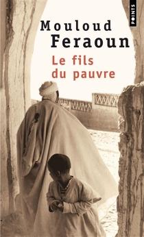 Le fils du pauvre - MouloudFeraoun