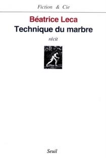 Technique du marbre - BéatriceLeca