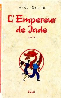 L'empereur de jade - HenriSacchi