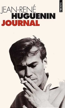 Journal - Jean-René Huguenin