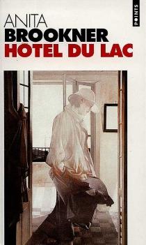Hôtel du lac - AnitaBrookner
