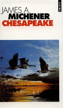 Chesapeake - James Albert Michener