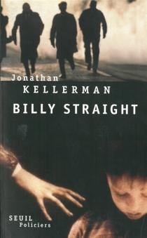 Billy Straight - JonathanKellerman