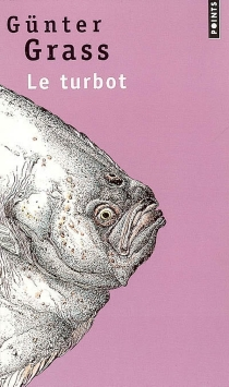 Le turbot - Günter Grass