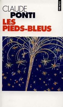 Les pieds-bleus - ClaudePonti