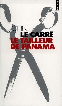Le tailleur de Panama - JohnLe Carré