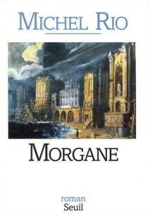 Morgane - MichelRio