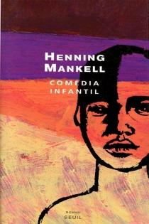 Comédia infantil - HenningMankell