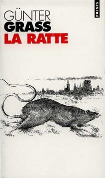 La ratte - GünterGrass