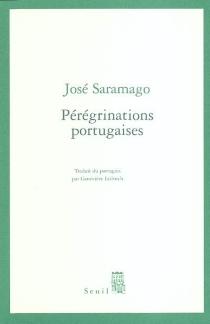 Pérégrinations portugaises - JoséSaramago