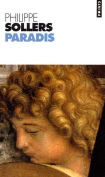 Paradis - PhilippeSollers