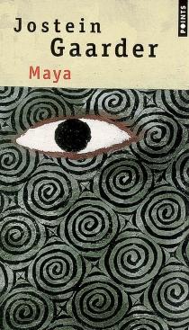 Maya - JosteinGaarder