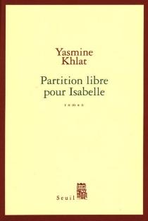 Partition libre pour Isabelle - YasmineKhlat