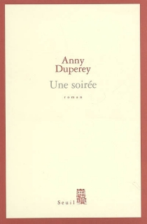 Une soirée - AnnyDuperey