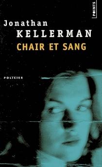 Chair et sang - JonathanKellerman