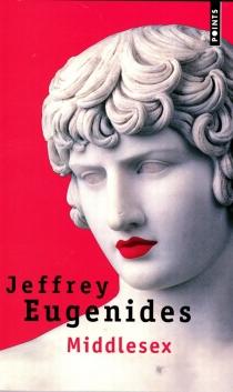Middlesex - JeffreyEugenides
