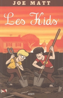 Les kids - Joe Matt