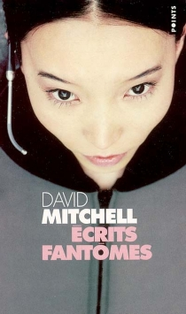 Ecrits fantômes - DavidMitchell