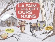 La faim des sept ours nains - ÉmileBravo