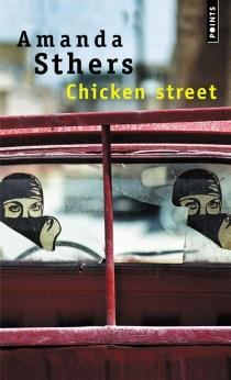 Chicken street - AmandaSthers