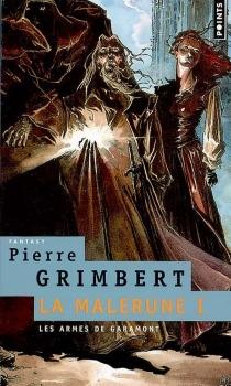 La Malerune - PierreGrimbert