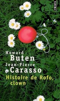 Histoire de Rofo, clown - HowardButen
