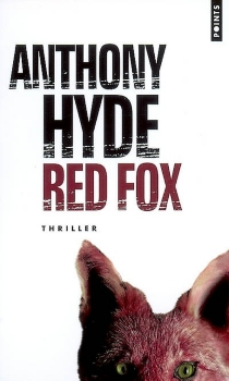 Red Fox - AnthonyHyde
