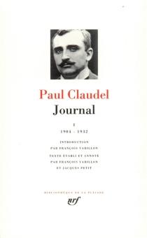 Journal - PaulClaudel
