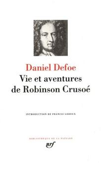 Romans - DanielDefoe