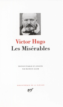 Les Misérables - VictorHugo