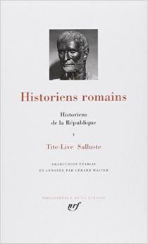 Historiens romains -