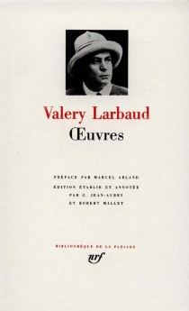 Oeuvres - Valery Larbaud