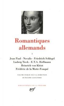 Romantiques allemands -