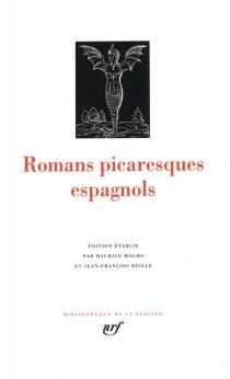 Romans picaresques espagnols -