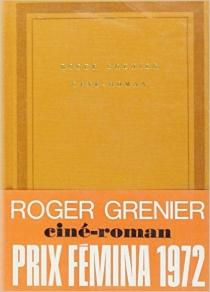 Ciné-roman - RogerGrenier