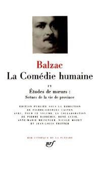 La Comédie humaine - Honoré deBalzac