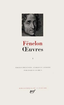Oeuvres - François deFénelon