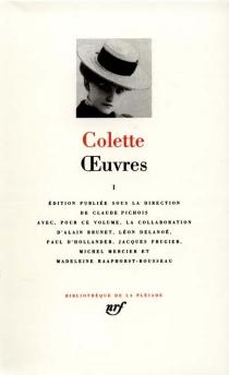 Oeuvres de Colette - Colette