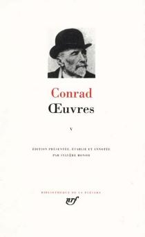 Oeuvres - JosephConrad