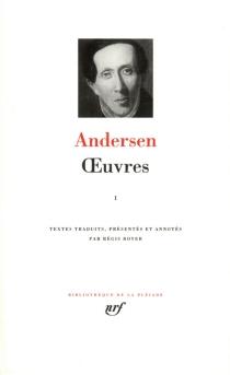 Oeuvres - Hans ChristianAndersen