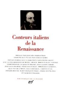 Conteurs italiens de la Renaissance -