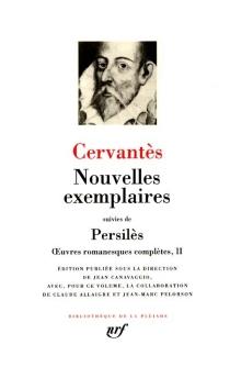 Oeuvres romanesques complètes | Volume 2 - Miguel deCervantes Saavedra