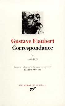 Correspondance - GustaveFlaubert