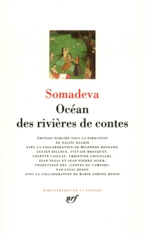 Océan des rivières de contes - Somadeva