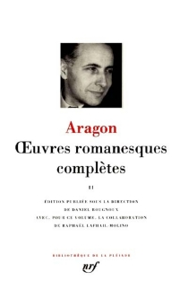 Oeuvres romanesques complètes | Volume 2 - LouisAragon